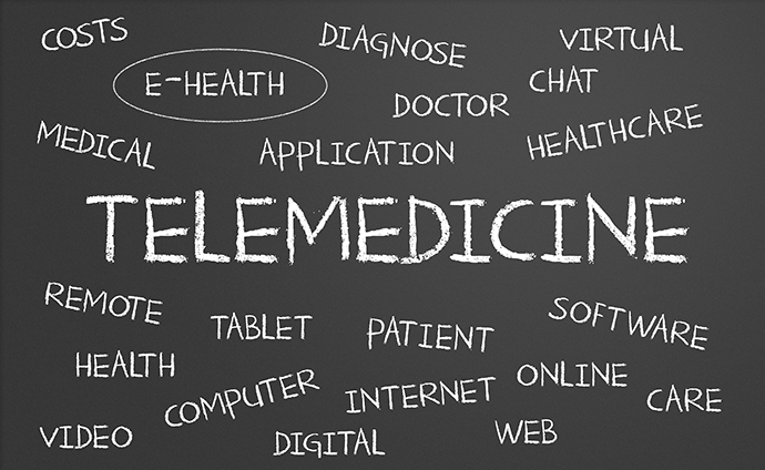 telemedicine in prisons regulatory issues